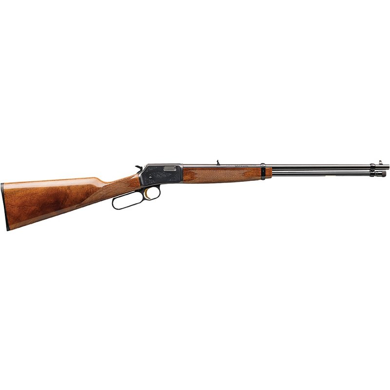 Browning BL-22 Grade II .22 LR Lever-Action Rifle - Rifles Rimfire at Academy Sports thumbnail