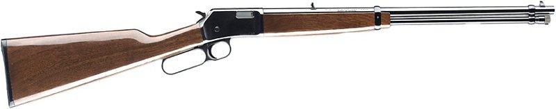 Browning BL-22 Grade I .22 LR Lever-Action Rifle - Rimfire Rifles at Academy Sports thumbnail