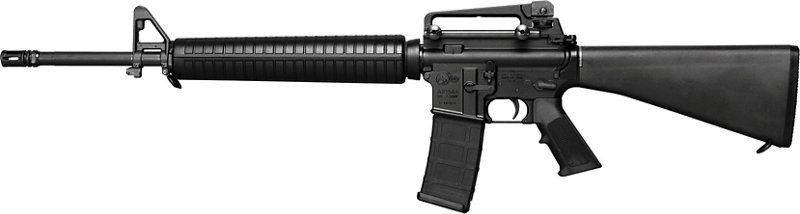 Colt AR15A4 .223 Rem/5.56 Nato Semiautomatic Rifle - Center Fire Rifles at Academy Sports thumbnail