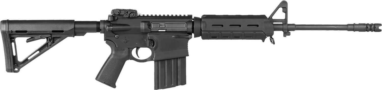 DPMS Gil MOE Carbine .308 Winchester/7.62 NATO Semiautomatic Rifle