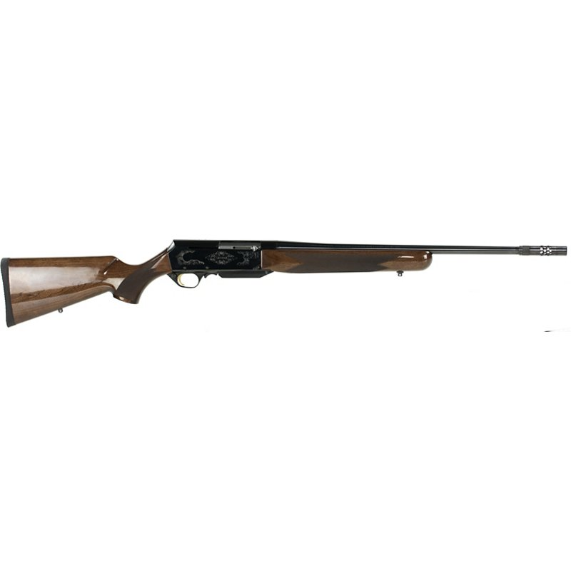 Browning BAR Mark II Safari with BOSS .30-06 Springfield Semiautomatic Rifle - Rifles Center Fire at Academy Sports thumbnail