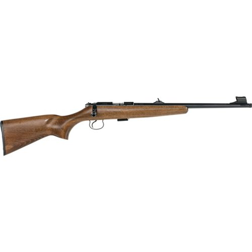 CZ 455 Scout .22 LR Bolt-Action Rifle
