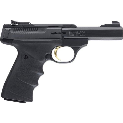 Browning Buckmark Micro Standard URX .22 LR Pistol