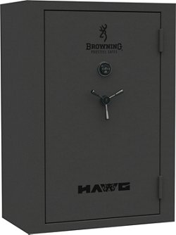 Browning Hawg 49-Gun Safe