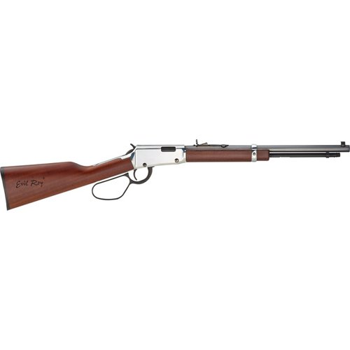 Henry Evil Roy Carbine .22 LR/Long/Short Lever-Action Rifle