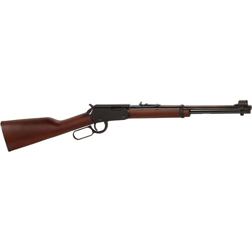 Henry Youth Lever .22 LR/Long/Short Lever-Action Rifle