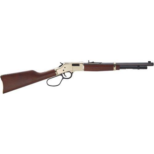 Henry Big Boy Carbine .38 Special/.357 Magnum Lever-Action Rifle