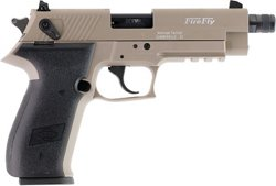 German Sport Guns Firefly Threaded .22 LR Pistol