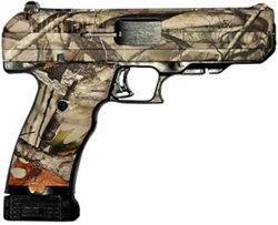 Woodland Camo .40 S&W Pistol