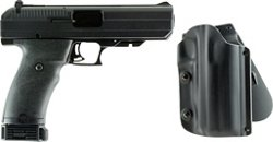 JCP .40 S&W Pistol