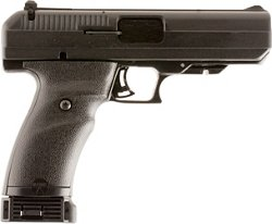 .40 S&W Pistol with LaserLyte