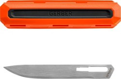 Gerber Vital Big Game Replacement Drop Point Blades 5-Pack