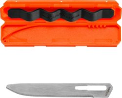 Gerber Vital Big Game Replacement Blunt-Tip Blades 5-Pack