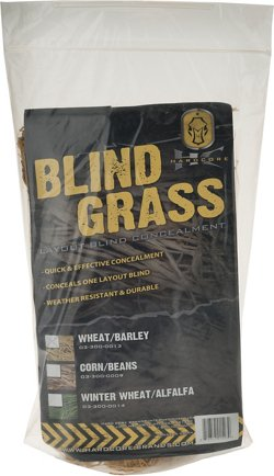 Hard Core Wheat/Barley Blind Grass
