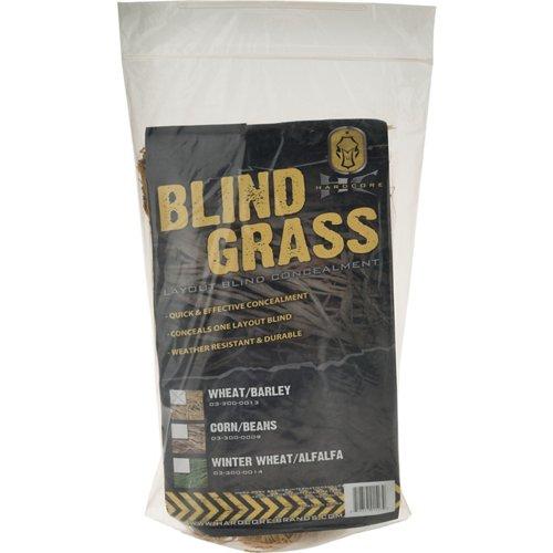 Hard Core Wheat/Barley Blind Grass