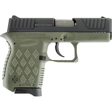 Diamondback DB9 ODG 9mm Luger Pistol
