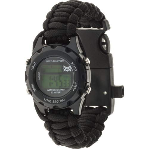 DNA Adults' Survival Watch