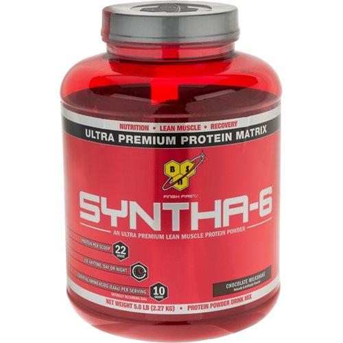 BSN Sports Syntha-6 Protein Powder