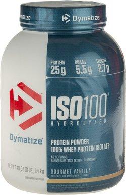 Dymatize ISO-100 Protein Powder