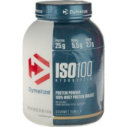 ISO-100 Protein Powder