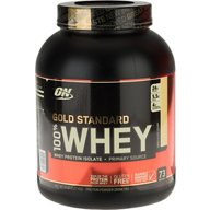 Optimum Nutrition Gold Standard 100 Percent Whey Protein Powder