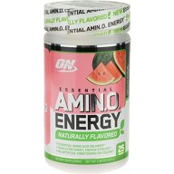 Optimum Nutrition Naturally Flavored Essential Amino Energy Powder