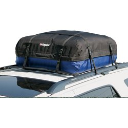 Deluxe Roof-Top Cargo Carrier