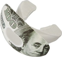 Battle Oxygen Benjamin Football Mouth Guard