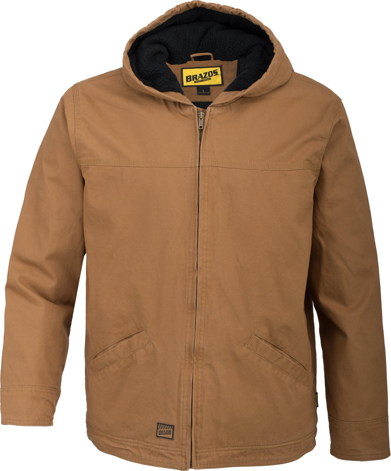 d98256233bb Display product reviews for Brazos Men's Gate Keeper Jacket