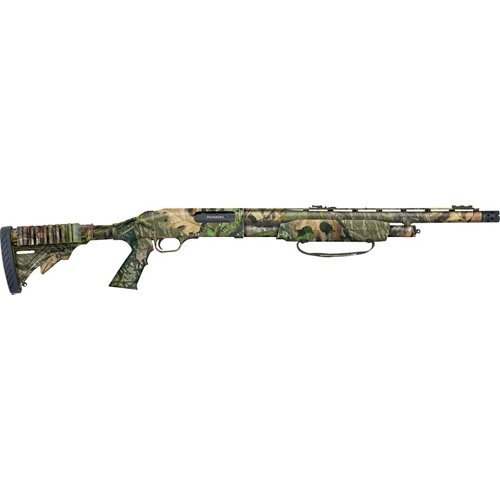 Mossberg 535 ATS Turkey 12 Gauge Pump-Action Shotgun