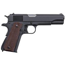 1911 Matte Auto-Ordnance .45 ACP Pistol