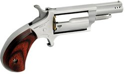 North American Arms Ported .22 WMR Revolver