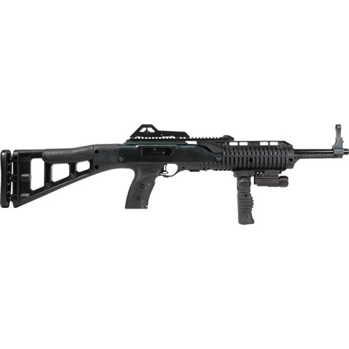 Hi-Point Firearms 995TS Carbine 9mm Luger Rifle