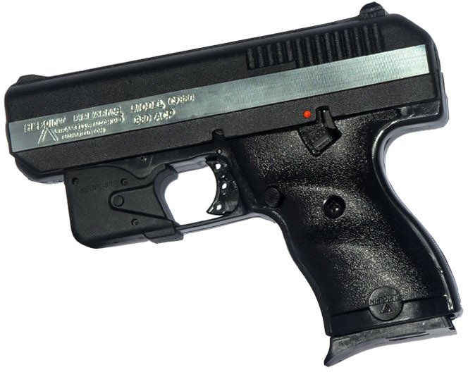 Hi-Point Firearms .380 ACP Pistol - view number 1