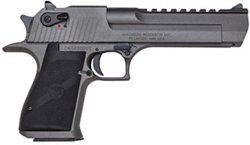 Magnum Research Desert Eagle Mark XIX Tungsten .50 AE Pistol
