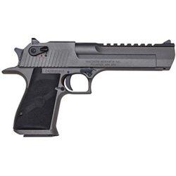 Desert Eagle Mark XIX Tungsten .50 AE Pistol