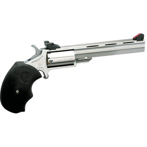 North American Arms Magnum Mini Master .22 WMR Revolver