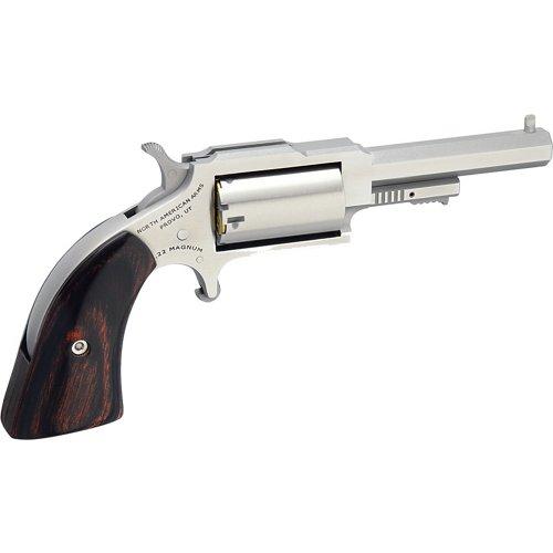 North American Arms 1860 Sheriff .22 WMR Revolver
