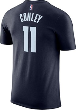 Nike Men's Memphis Grizzlies Mike Conley 11 Name and Number T-shirt