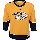 2494d8703 adidas Boys  Nashville Predators Replica Home Team Jersey