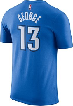 Nike Men's Oklahoma City Thunder Paul George 13 Nike Dry T-shirt