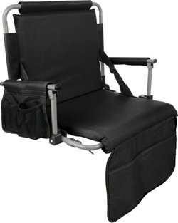 Academy Sports + Outdoors Hard-Arm Stadium Chair