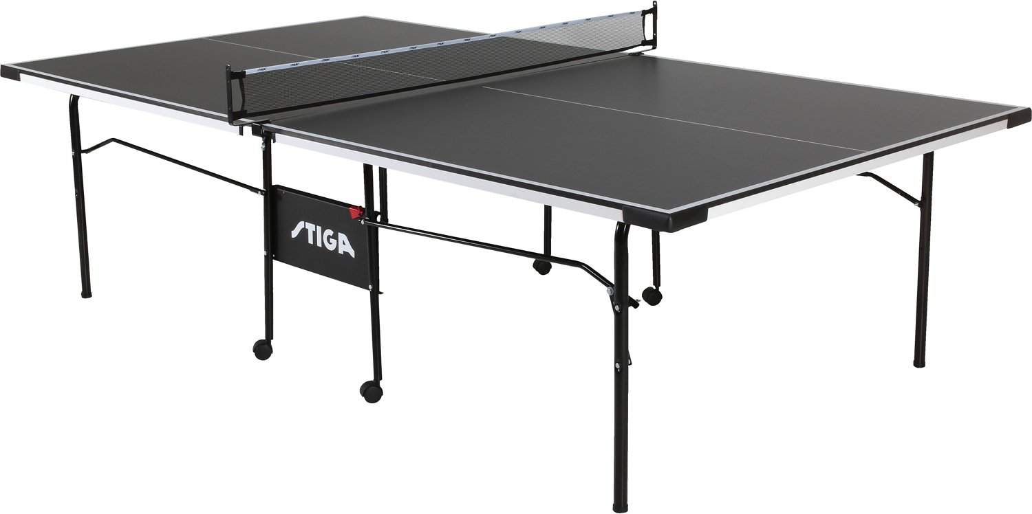 Stiga® Force Table Tennis Table