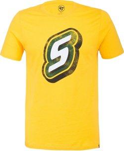 '47 Southeastern Louisiana University Knockaround Club T-shirt