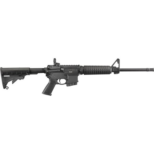 Ruger AR-556 Autoloading .223 Remington/5.56 NATO Semiautomatic Rifle