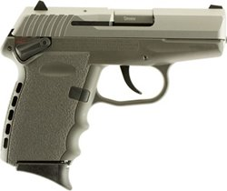 CPX-1 2-Tone 9mm Luger Pistol