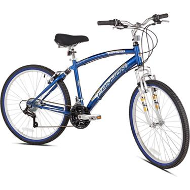 a75f2632b9b ... Ozone 500 Men's Black Canyon 26 in 21-Speed Bicycle. Men's Bikes.  Hover/Click to enlarge