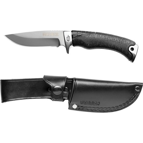 Gerber Gator Premium Fixed Drop-Point Blade Knife