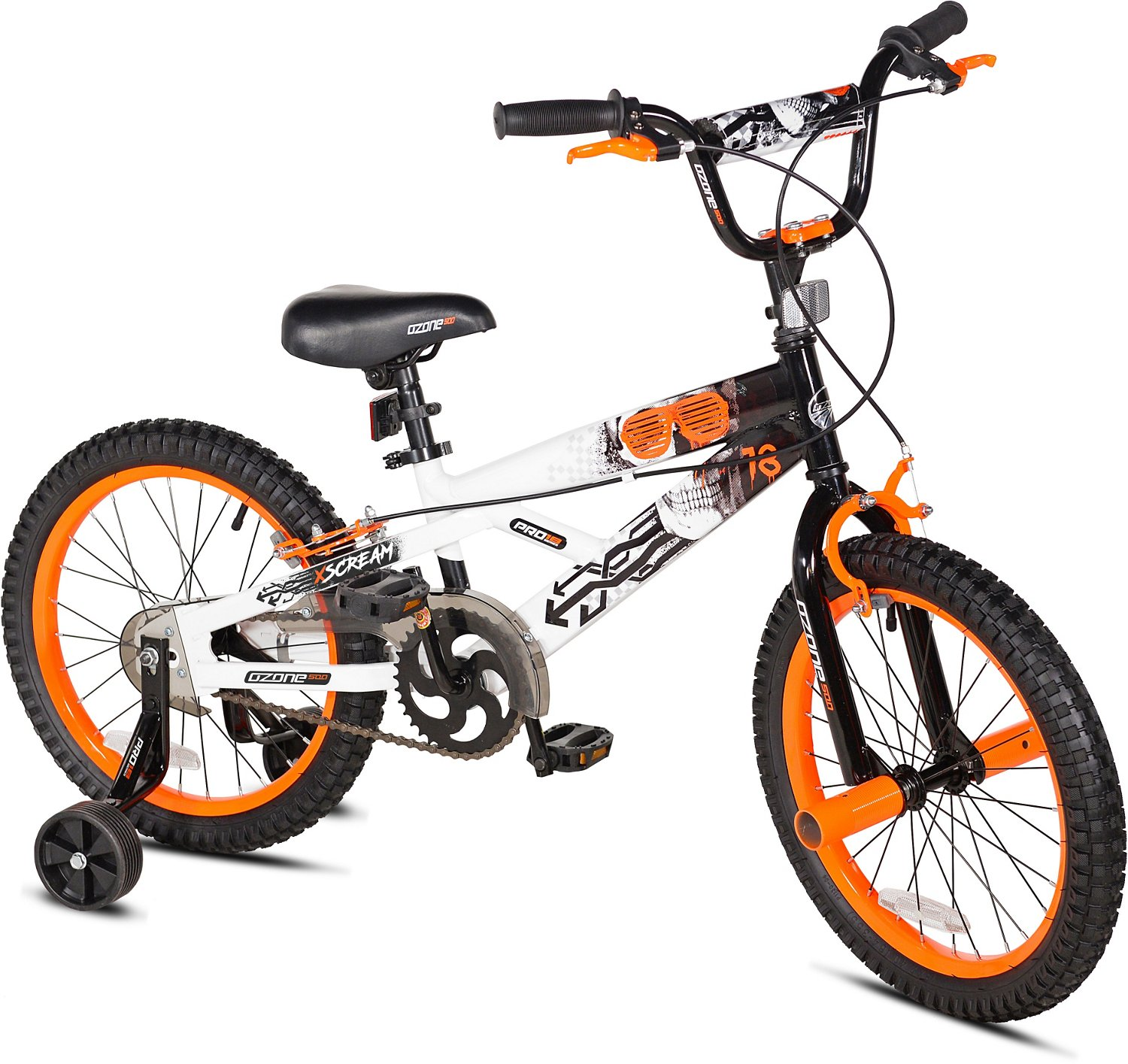 Display Product Reviews For Ozone 500 Boys X Scream 18 In Bicycle