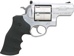 Ruger Super Redhawk Alaskan .454 Casull Revolver